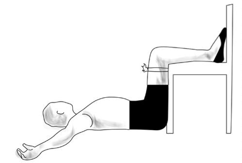 ESSERE CURA: Mindfulness on Line – terzo esercizio